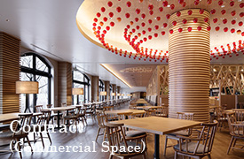 Contract (Commercial Space)